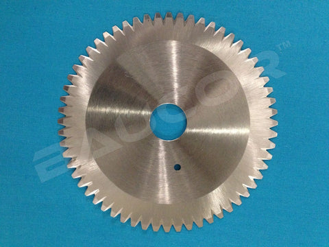 Circular Serrated/Perforating Knife Blade - Part Number 5269