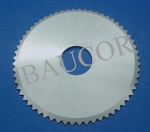 Circular Saw Knife - Part Number 5108