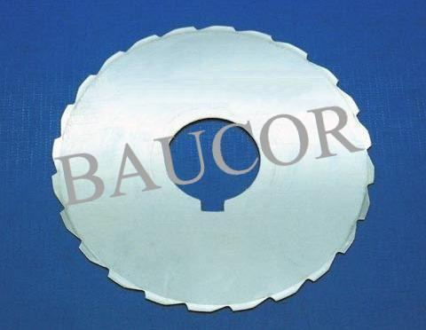 Circular Serrated Blade - Part Number 5084
