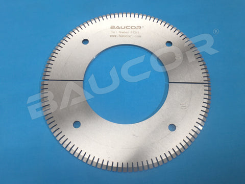 Circular Perforating Blade - Part Number 61361