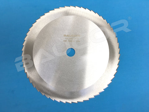 Scalloped Serrated Circular Saw Knife - Part Number 61337