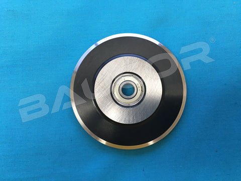"3"" Diameter Circular Score Cutting Slitting Blade - Part Number 5009"