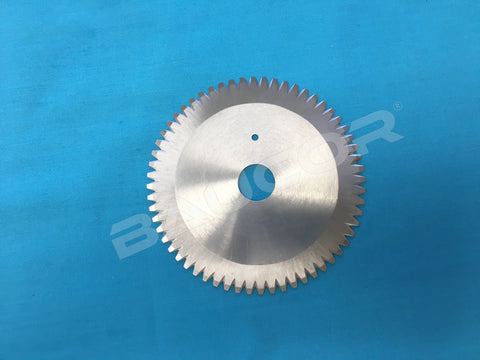 Circular Cutting/Perforating Blade - Part Number 5040