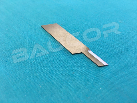 "2.00"" Long Cutting Knife Blade -  Part Number 5056"