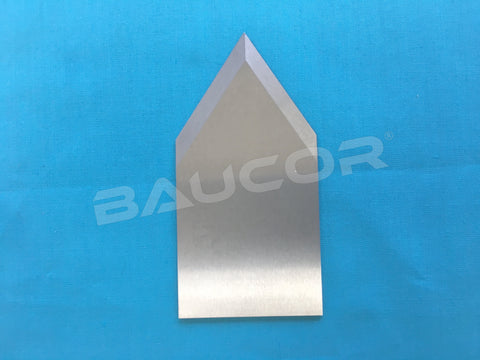 Pointed Tip Blade - Part Number 5210