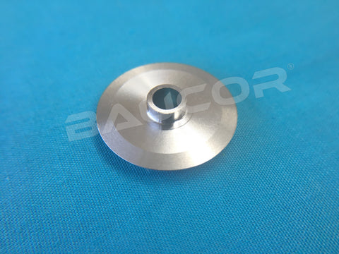 Small Circular Razor Blade - Part Number 5126