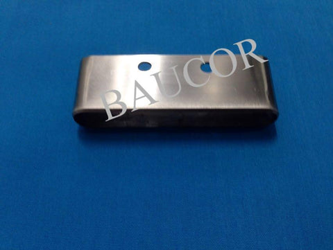 62mm Long Plastic Punching and Cutting Knife Blade - Part Number 5069