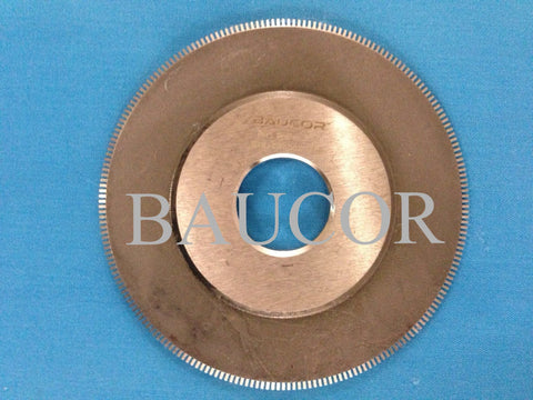 "3"" Diameter Circular Perforating Blade - 19 Teeth per Inch (TPI) - Part Number 5245"