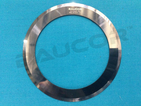 "2.60"" Diameter Circular Slitting / Slitter Knife Blade - Part Number 5035"