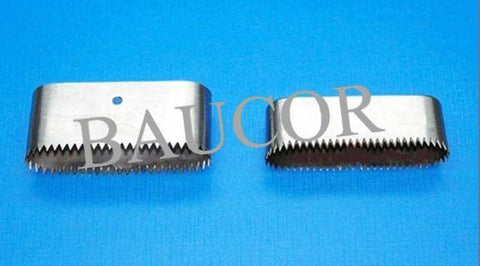 Punch Cut Knife Blades - Part Number 5264