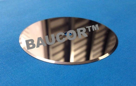 Circular Carbide Slitting / Cutting Knife Blade - Part Number 5205