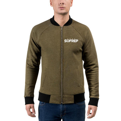 SOFREP Bomber Jacket Bomber Jackets The Loadout Room