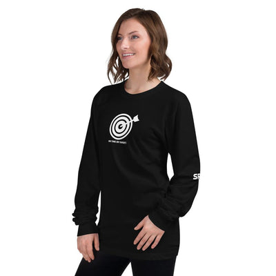 On Time On Target - Long sleeve t-shirt SOFREP Store