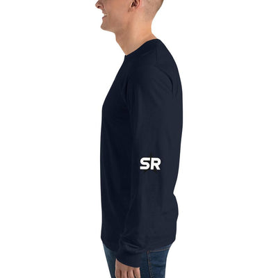 The Only Easy Day was Yesterday - Long sleeve t-shirt SOFREP Store