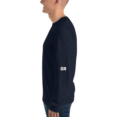 SR Star Logo - Long sleeve t-shirt SOFREP Store