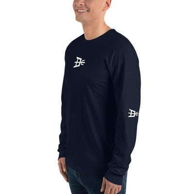 BW Logo - Long sleeve t-shirt SOFREP Store