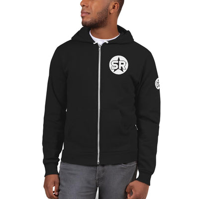 SR Star Logo - Hoodie sweater SOFREP Store XS