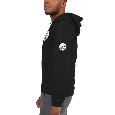 SR Star Logo - Hoodie sweater SOFREP Store