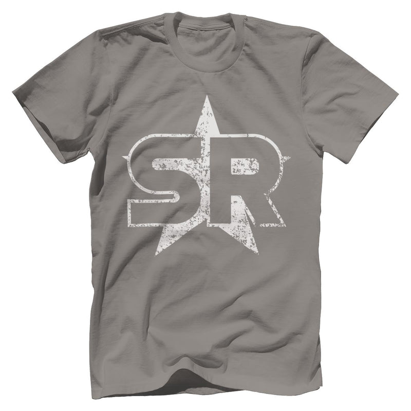 SR Front and Center Tee T-Shirts SOFREP Premium Men's Tee Black XS