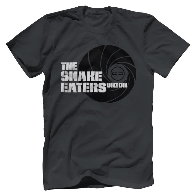 Double Tap Premium Tee - Snake Eaters Union T-Shirt