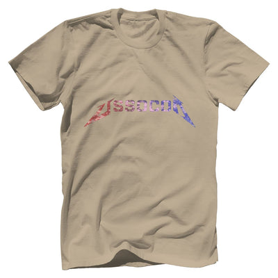 USSOCOM World Tour Tee T-Shirts SOFREP Premium Men's Tee Sand XS