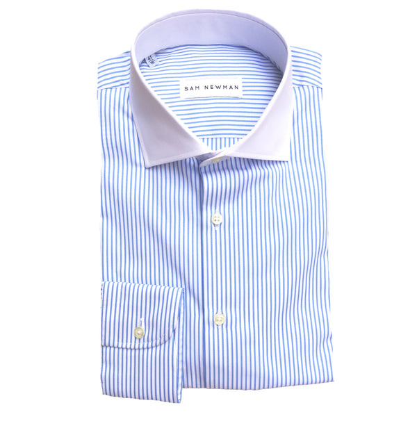 CANCLINI SUIT SHIRT
