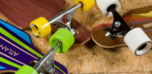 Longboards UK | Vandem Longboard Shop SPACE