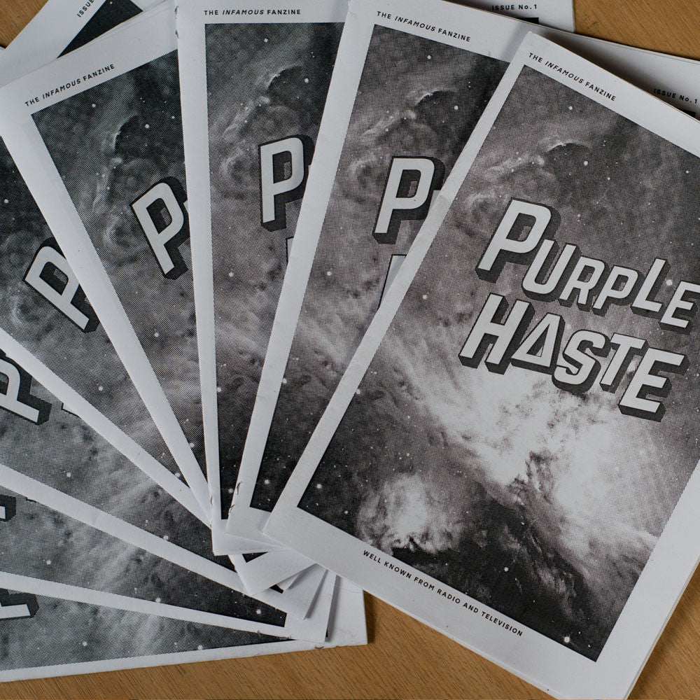 Purple Haste