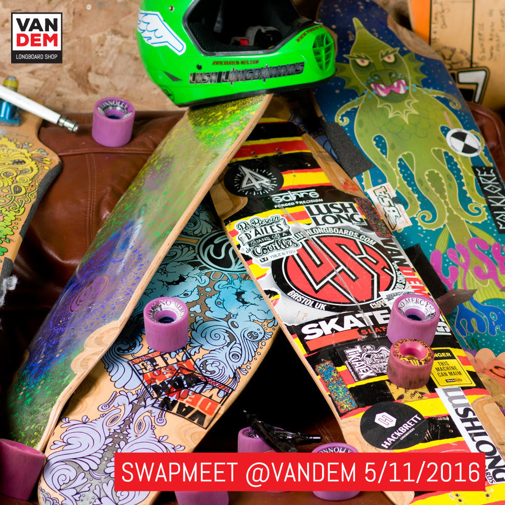 Vandem Swapmeet - 5th November 2016