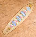 Comet Skateboards Crystal Chalice - Used