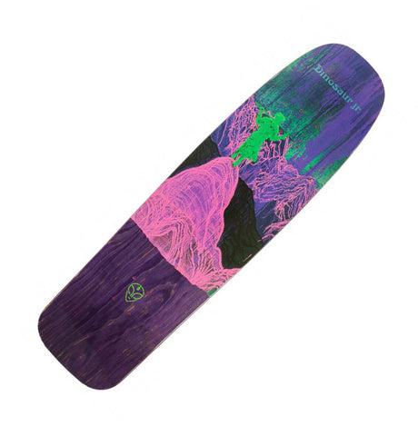Alien Workshop One Off Dino JR Deck Only
