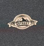 D Street Cruiser Cherry Loose Lips