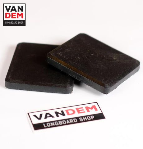 Vandem Longboard Glove Replacement Slide Pucks