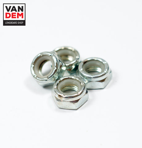 Longboard UK Axle Nuts