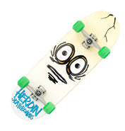Heroin Skateboards Bigger Egg 10""