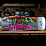 Santa Cruz Kendall Pumpkin Deck Only - Re Issue