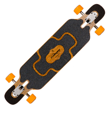 Loaded Tan Tien [Free UK Shipping]