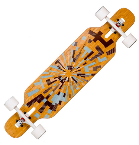 Loaded Longboards Tan Tien
