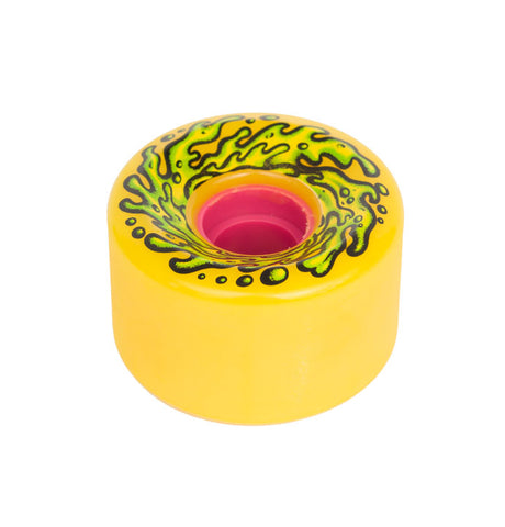 Santa Cruz Wheels Slime Balls OG 60mm Yellow