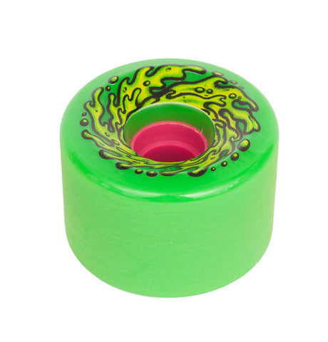 Santa Cruz Wheels Slime Balls OG 66mm Slime Green