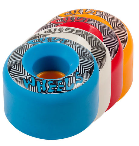 Cult Longboard Wheels Converter 70mm UK
