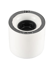 Cult Wheels Rapture 74mm White