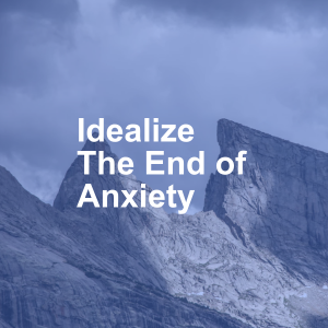 Idealize The End of Anxiety