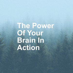 The Power Of Your Brain In Action