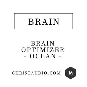Brain Optimizer - Ocean