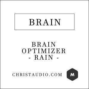 Brain Optimizer - Rain