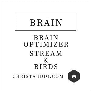 Brain Optimizer - Stream & Birds