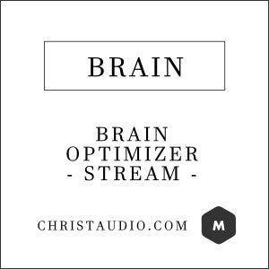 Brain Optimizer - Stream