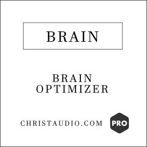 Brain Optimizer - Pro Series