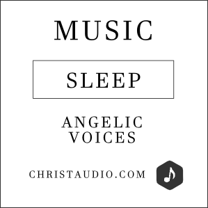 Christian Meditation Music - Angelic Voices